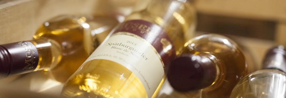 Spätburgunder Wein