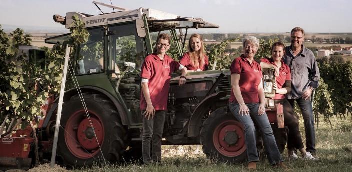 Unsere Produkte Traktor