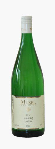 Riesling Wein Müsel